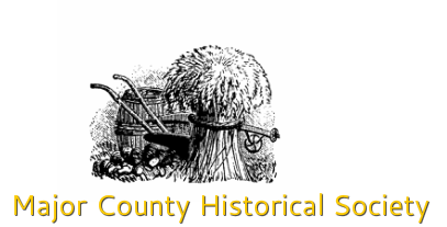 Major County Historical Society